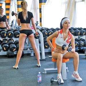Фитнес-клубы Биробиджана