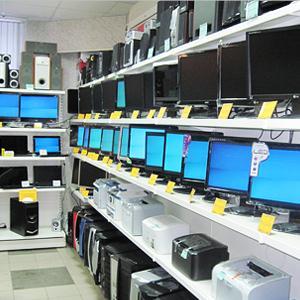 Компьютерные магазины Биробиджана