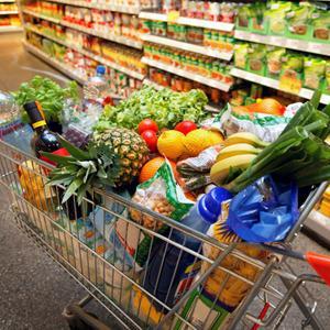 Магазины продуктов Биробиджана