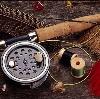 Охотничьи и рыболовные магазины в Биробиджане