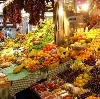 Рынки в Биробиджане