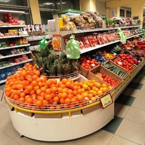 Супермаркеты Биробиджана