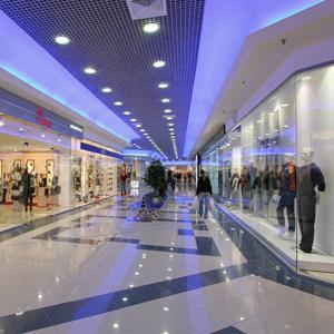 Торговые центры Биробиджана